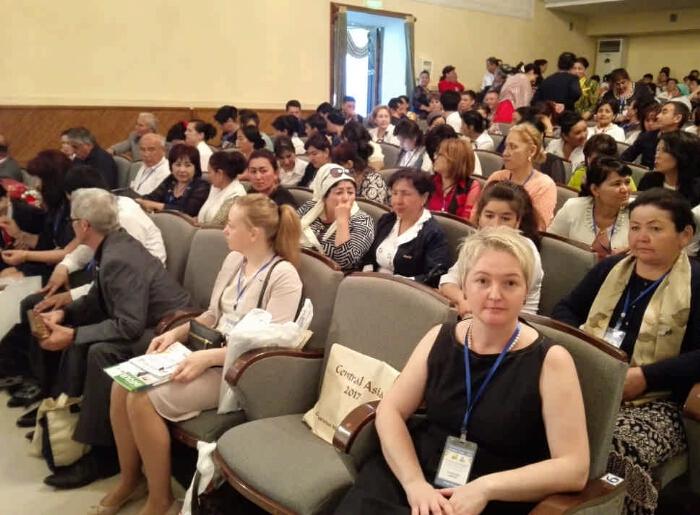 XI International Conference