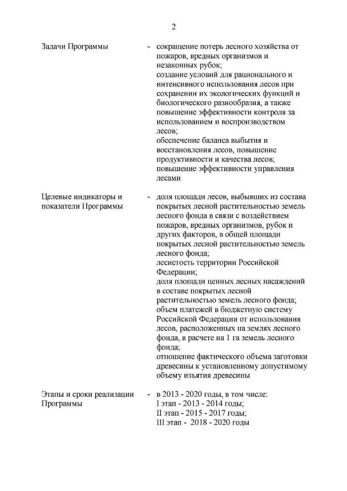 государственные программы развития 2018 2020